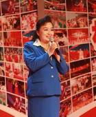 """杭州-红歌会的""""苏珊大妈"""""""
