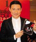 张学友上海跨年演唱会时间:12月30日地点:上海世博文化中心
