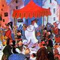 话剧《皇帝的新装》时间:5.31-6.1地点:上海小伙伴剧场