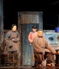 话剧《骆驼祥子》时间:4.29-5.9地点:北京首都剧场