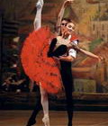 芭蕾舞剧《堂吉诃德》时间:5.3-5.5地点:国家大剧院