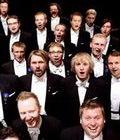 赫尔辛基男声合唱团时间:5.5地点:北京保利剧院