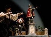 现代偶剧《快乐王子》