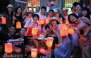 中国当代戏剧亮相阿维尼翁戏剧节