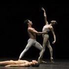 汉堡芭蕾舞团《马三交响曲》时间:1.24-1.25地点:国家大剧院