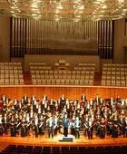 中央民族乐团专场演出