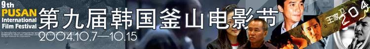第九届韩国釜山电影节