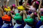朝鲜族民间舞蹈
