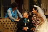 婚礼在即,一家人却闹出了笑话