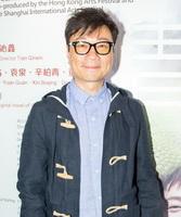 TVB视帝黎耀祥