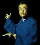 孙红雷表演说书人