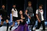 老板娘王素芬好莱坞经典歌舞