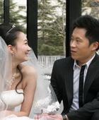 结婚照系列之四