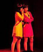 两个女人一台戏