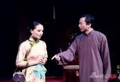 李石清和李太太