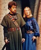 苏格兰贵族寻找马尔康