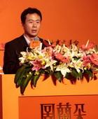 豪思国际集团总裁叶迅