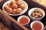 五饮大红袍:特色茶点