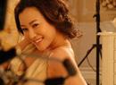 郝蕾拍摄广告花絮曝光(图)