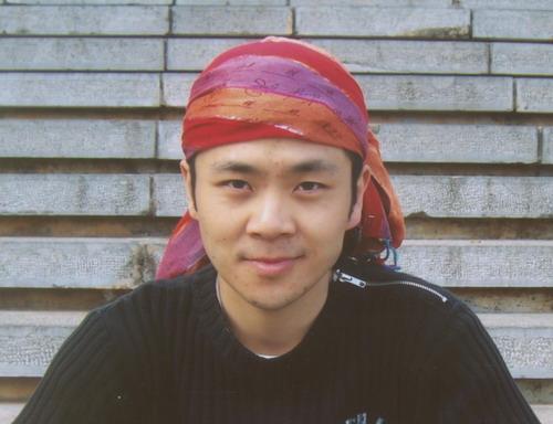 资料图片:儿艺中青年演员和创作人员-马彦伟