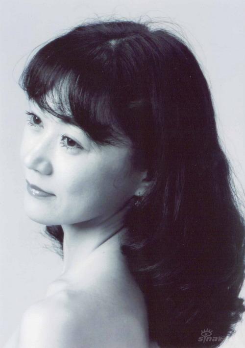 资料图片:《蝴蝶夫人》主要演员-长尾千晶