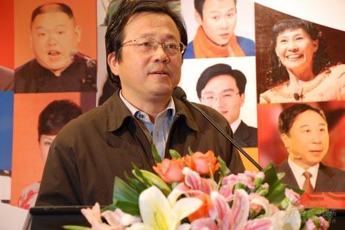 第六届中国曲艺节开幕姜昆主张推新人新作(图)