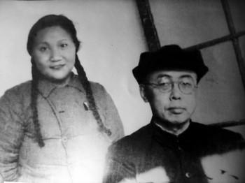 著名湘剧演员陈绮霞去世 将一生献给湘剧(图)图片