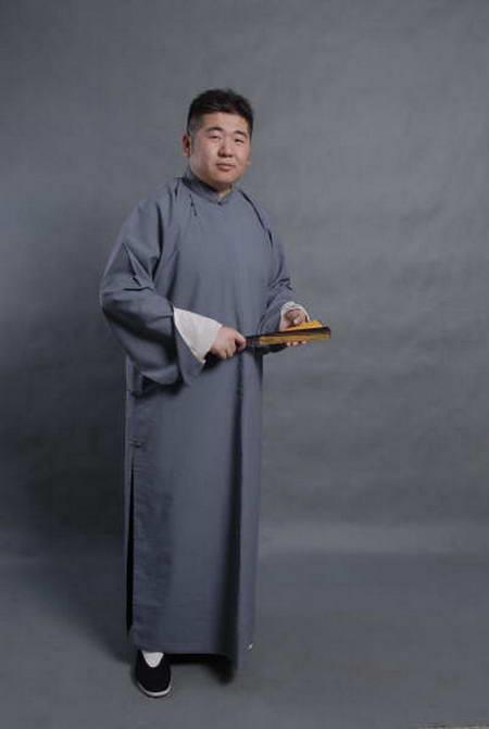 资料介绍:《你在红楼我在西游》演员-吴嵩