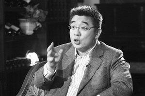 """复旦教授谈周立波:""""为方言文化树立了信心"""""""