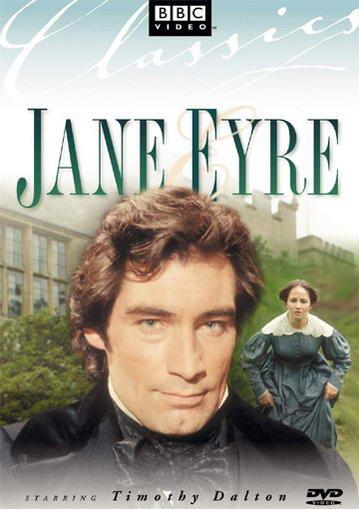资料图片:影视剧中的《简爱》--1983年BBC连续剧