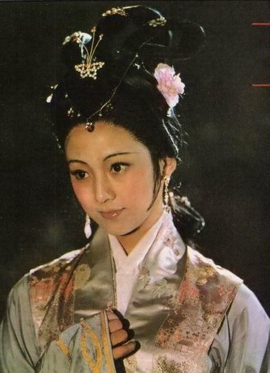 资料图片:1983年浙江版《西施》