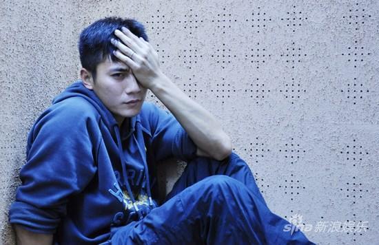 刘烨对新版《琥珀》充满信心赞搭档王珞丹(图)