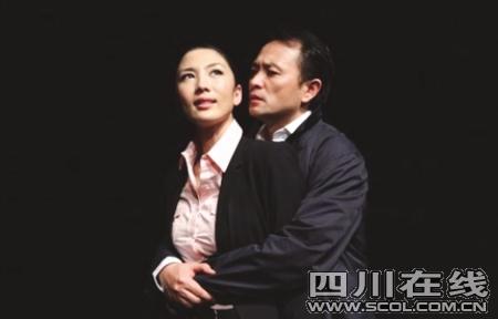 话剧首次网上直播曹禺女儿策划桃色《关系》