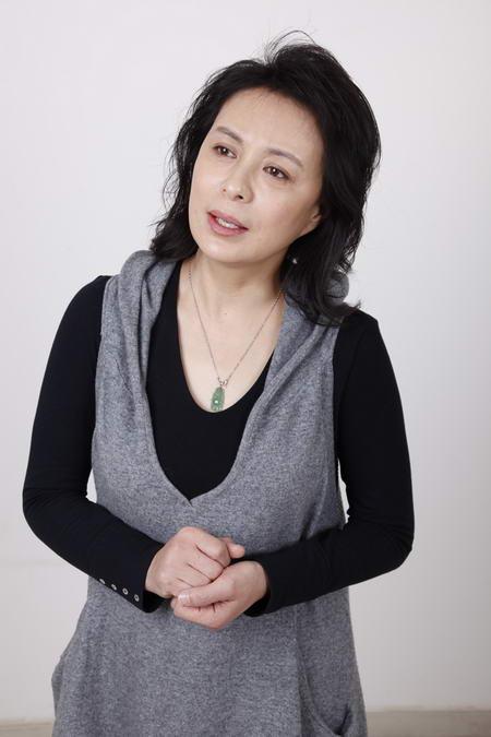 资料:话剧《有一种毒药》演员-刘佳