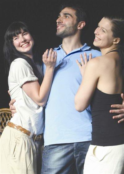 现代舞剧《白雪公主》相约北京彻底颠覆传统