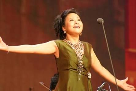 资料:第三届中国国际青年艺术周-吴艳��独唱音乐会