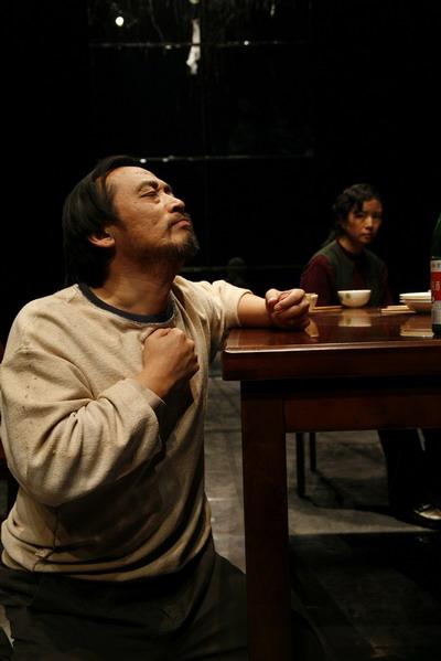 两部《毒药》京城打擂人艺与大剧院拼票房(图)