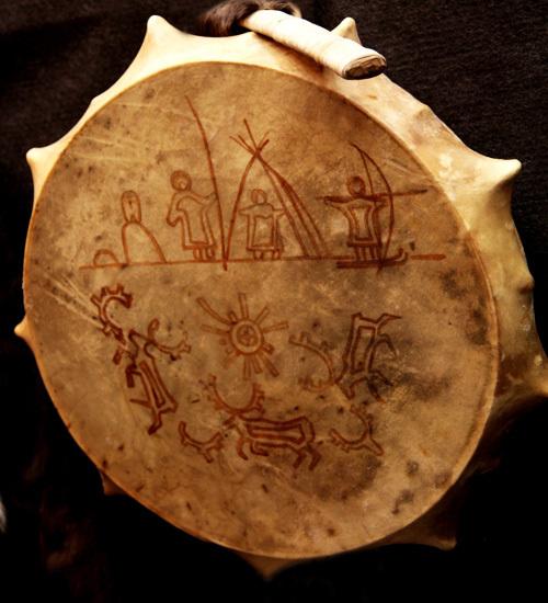 《敖鲁古雅》寻找中国最后使鹿部落的猎人传说