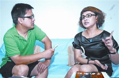 独家对话京剧表演艺术家刘子微戏曲可以多元化