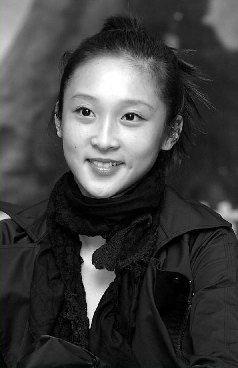 演员殷硕_资料:《马可-波罗》演员-殷硕饰中国公主