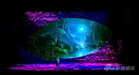 音乐歌舞剧《罗丝湖》
