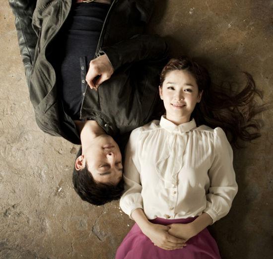 《罗密欧与朱丽叶》中韩合作版剧照