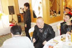 组图:德云社弟子高峰婚礼郭德纲于谦到场祝贺