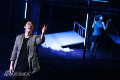 孟京辉将莎翁悲剧变喜剧吸血鬼结局给力(组图)