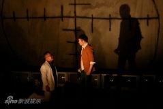 《杀死男主角》首演孟京辉林兆华被编入戏(图)