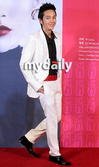 青龙奖最佳男演员提名--张根锡(《快乐人生》)