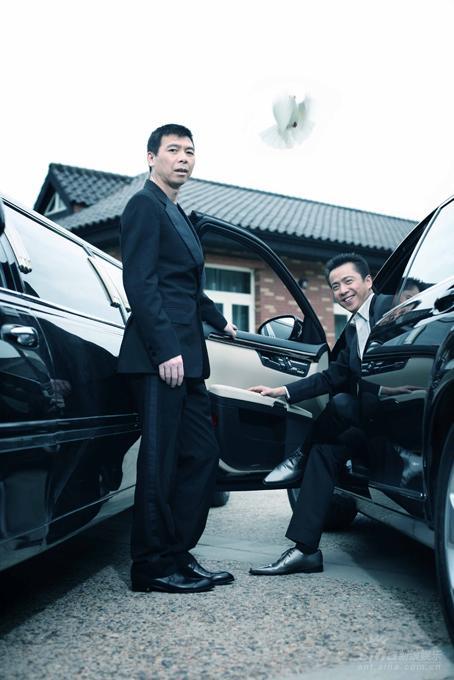 冯小刚贺岁电影十年之十大关键词--华谊兄弟