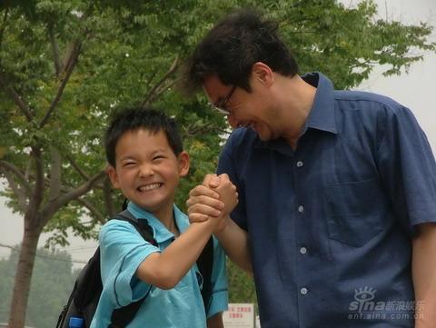 华语青年影像论坛展映影片--《棋王和他的儿子》