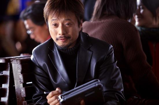 冯小刚贺岁片十年之最百炼成钢的人物--张涵予