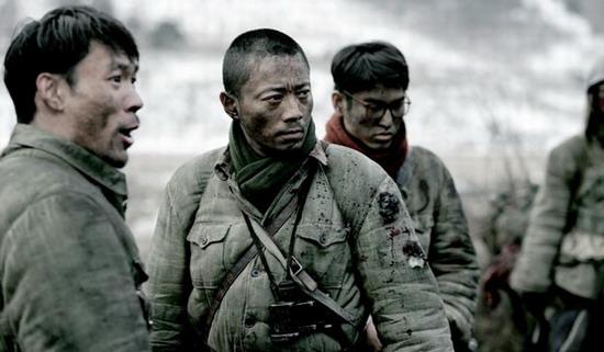 专访冯小刚:诀别巴顿《集结号》拯救大兵(图)